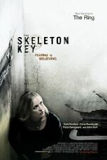 The Skeleton Key Original D/S Int'l One Sheet Rolled Movie Poster 27x40 NEW 2005