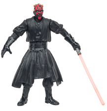 Star Wars Power Of The Jedi Final Duel Darth Maul Action Figure