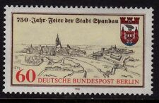 GERMANY MNH STAMP DEUTSCHE BUNDESPOST BERLIN 1982 ANNIV OF SPANDAU  SG B631