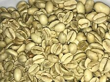 green coffee beans 5 pounds India Monsooned Malabar AA