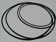 Tonband Riemensatz Philips N 4404 Rubber drive belt kit