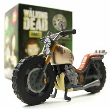 "Funko THE WALKING DEAD SERIES 4 Mystery Minis DARYL'S MOTORCYCLE 3"" Bike Chopper"
