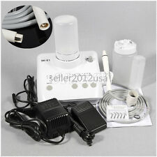 Dental Portable Ultrasonic Piezo Scaler w/ Handpiece Tips Fit DTE SATELEC UK-A