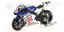 1:12 Minichamps Yamaha YZR-M1 Colin Edwards MotoGP 2007 No Rossi NEW