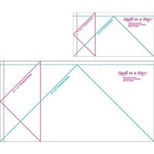 Quilt In A Day Flying Geese Rulers - 088118