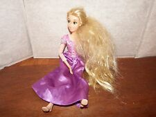 "SALE 16"" Disney singing Rapunzel Tangled figure doll ""When Will My Life Begin"""