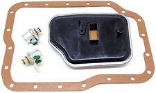 Ford & Mazda 4F27E Trans Shift Solenoid Filter Service Kit Focus Protege (21357)