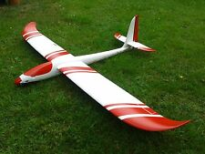Multiplex EasyGlider PRO Extreme Tuning 3S ***Special Edition*** rot-weiß