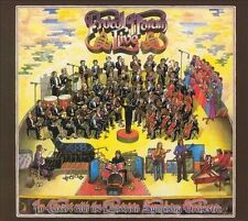 Procol Harum, Live in Concert With Edmonton Sym Orchestra, Excellent Original re