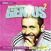 Dave Gorman Genius: Series 2, Scott, Dave, Gorman, Dave, Very Good, Audio CD