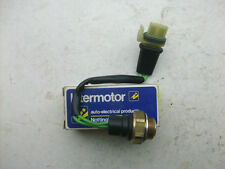 RENAULT RADIATOR FAN SWITCH