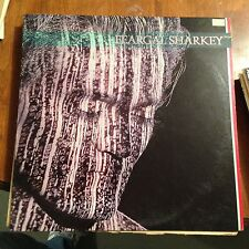 Feargal sharkey-self titled-lp-virgin-510 undertones