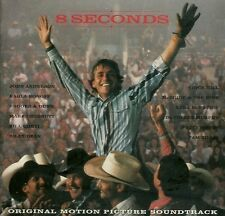 OST - 8 SECONDS (CD)
