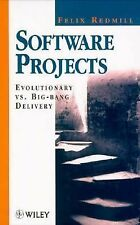 Software Projects: Evolutionary VS. Big-Bang Delivery (Wiley Series in Software