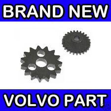 Volvo 240 Odometer Gear Repair Kit (with VDO instrument cluster)