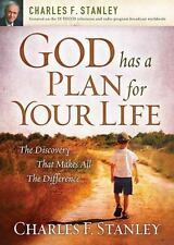 NEW - God Has a Plan for Your Life: The Discovery that Makes All the Difference