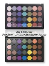 BH Cosmetics - Foil Eyes - 28 Color Eyeshadow Palette