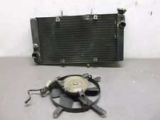 Radiator and Fan for 1998 Honda CBR1100 Blackbird