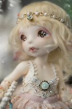 1/7 Bjd Doll SD fairyland Mari soom vloks Free Face Make UP+Eyes-human body