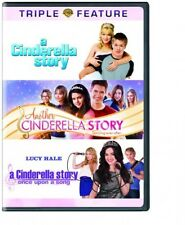 A Cinderella Story / Another Cinderella Story / A Cinderella Story: Once Upon a