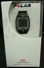 """BRAND NEW"" POLAR FT1 Smart Watch Fitness Training Heart Rate Monitor 90051024"