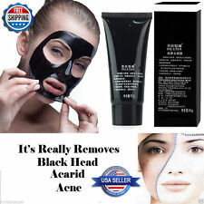 PILATEN blackhead remover Deep Cleansing exfoliating peel acne mud face mask