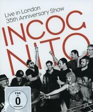 Incognito -Live in Lonon - 35th Anniversary Show [Blu-ray]