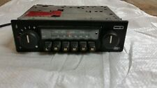 Ford radio 80s retro lw /mw