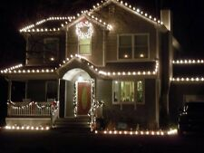 1000' C9 X-Mas Lights With Bulbs