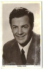HUNGARY USA ACTOR PRODUCER DIRECTOR, CORNEL WILDE, BY PICTUREGOER 50'S     m