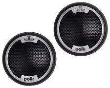 Polk Audio Db1001 Tweeter - 60 W Rms - 1 Pack - 4 Ohm (db1001)