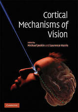 Cortical Mechanisms of Vision, , Very Good condition, Book