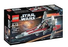 Star Wars Episode III LEGO V-wing Fighter New  # 6205 Factory Sealed