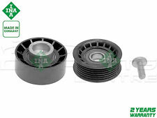 FOR MONDEO TRANSIT 2.0 2.2 DI TDI TDCI ALTERNATOR FAN BELT TENSIONER PULLEYS