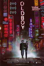 "OLDBOY Movie Poster [Licensed-NEW-USA] 27x40"" Theater Size (2003)"