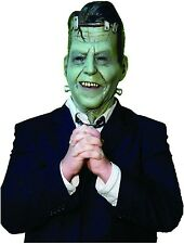 NEW Ronald Reagan Frankenstein President DELUXE ADULT LATEX REAGANSTEIN MASK