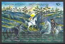 Aland 2008 Horses/Mythology/Tales/Folklore/Myths/Animals/Nature 1v m/s (n24869)