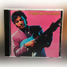 Ry Cooder - Bop Till You Drop - music cd album