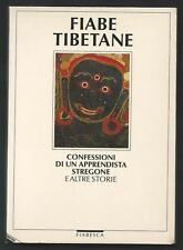 Fiabe Tibetane - Edizione Stampa Alternativa - 1994
