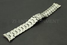 24MM Staninless Steel Replacement Bracelet For Panerai Pam Luminor Marina 44MM