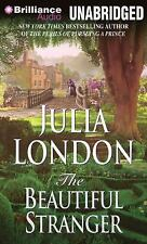 Rogues of Regent Street: The Beautiful Stranger 3 by Julia London (2014, MP3...