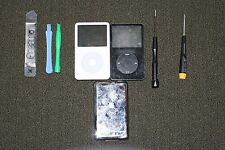 iPod Video Classic 5th Gen Repair Service Diagnostic A1136 30 60 80 GB 5.5 30gb