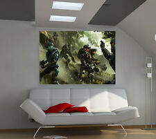 "HALO Reach Huge Art Giant Poster Wall Print 39""x57"" i263"