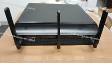 Cisco 1941W-SEC-E/K9 + FL-SSLVPN10-K9 1941 router vpn wireless 1941w-e/k9