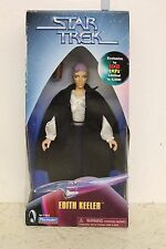 Star Trek City on the Edge of Forever Edith Keeler Figure