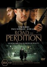 Road To Perdition [DVD], Region 4, Next Day Postage...4770