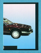 AUTO - Stickline - Figurina-Sticker n. 154 - CADILLAC STS 2/2 -New