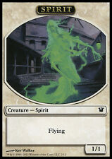 10x*Spirit Token*SAME ART*Innistrad*INN**Magic the Gathering MTG**FTG