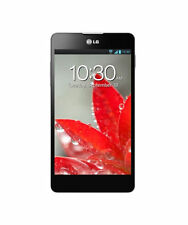 LG Optimus G E970 AT&T Unlocked Black AT&T T-Mobile Straight Talk