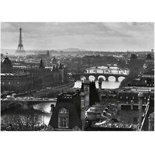 1000 TEILE PUZZLE PARIS UND DIE SEINE, RAVENSBURGER 193554
